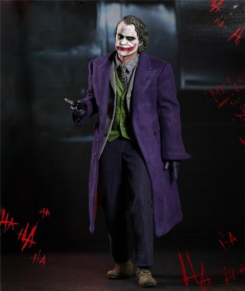 HC 小丑 3代 盒装手办